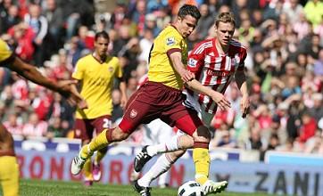 Fantasy Football tips: Robin Van Persie, and Florent Malouda