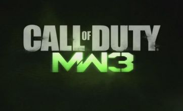 Call Of Duty: Modern Warfare 3 confirmed with first trailers