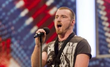 Britain's Got Talent's Jai McDowall: I've had marriage offers on Facebook