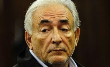 IMF boss in jail as judge denies bail in sex case