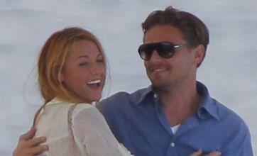 Leonardo DiCaprio forgets about Bar Refaeli love-split with Blake Lively