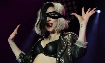 Lady Gaga: My fans save me from therapy and inspired Born This Way