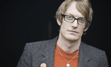 Patrick deWitt: Drinkers are much more interesting than bankers