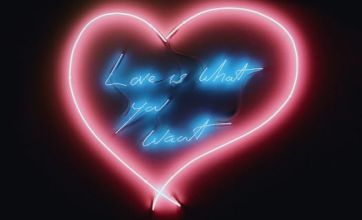 Tracey Emin: Love Is What You Want is sexually explicit yet poignant