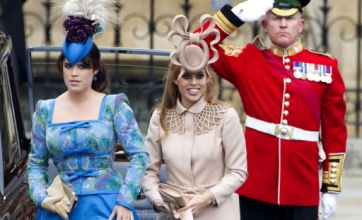 Princess Beatrice's royal wedding hat: Bidding tops £20,000 on eBay