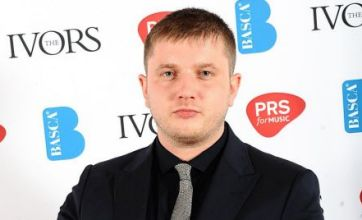 Plan B scores hat-trick with three Ivor Novello awards
