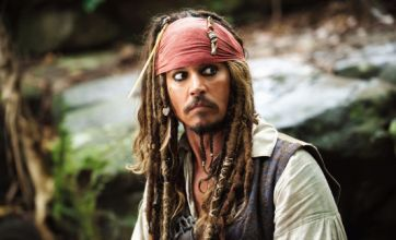 Pirates Of The Caribbean: On Stranger Tides is terminally tedious