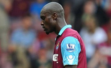 Carlton Cole on Newcastle radar as Alan Pardew looks for the new Gazza