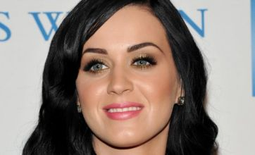 Katy Perry to talk Russell Brand's sex life on Jonathan Ross TV show