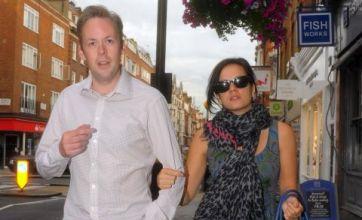 Lily Allen 'planning Glastonbury Festival honeymoon'