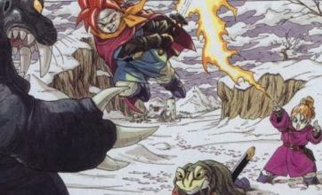 Chrono Trigger review – Japan's greatest role-player