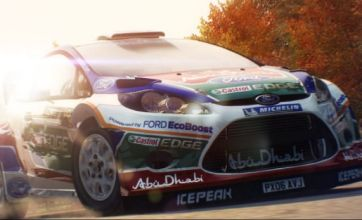 DiRT 3 review – clean sweep