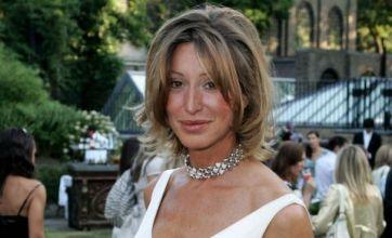 'Simon Cowell took my virginity' claims former model