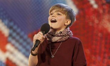 Britain's Got Talent: Ronan Parke still favourite after Robbie wows judges