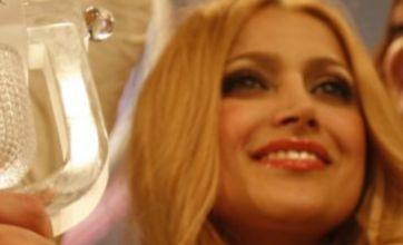 Eurovision Azerbaijan winner Nikki Jamal wanted X Factor fame first