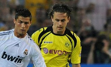 Neven Subotic has eye on Chelsea or Man United future transfer, not Arsenal
