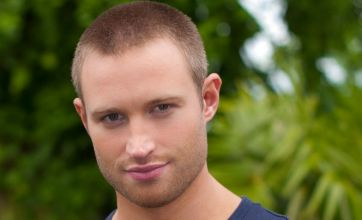 Hollyoaks announce film star Richard Winsor to join soap this summer