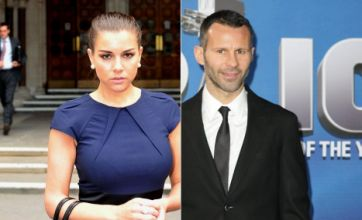 Ryan Giggs super-injunction: Celebrities in Twitter storm revealed