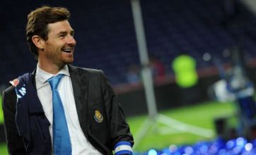 Andre Villas-Boas not interested in Chelsea job, claims Porto president