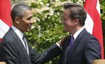 Barack Obama hails 'special and essential relationship' with UK