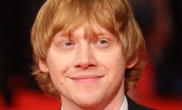 Rupert Grint promises 'epic' Harry Potter ending