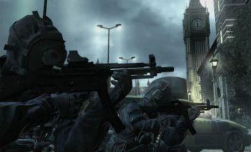 Games Inbox: Modern Warfare 3 trailer, Link vs. Batman, and DiRT 3 difficulty