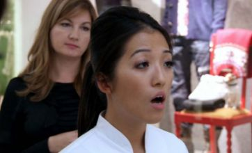 The Apprentice beauty task sees some ugly business as Felicity is fired