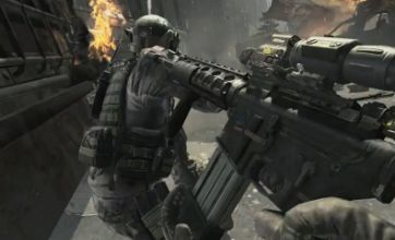 Modern Warfare 3 doesn't favour Xbox or PS3, says Infinity Ward