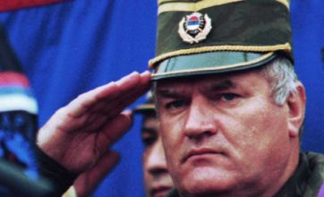 Ratko Mladic arrested in Serbia, will face UN war crimes tribunal