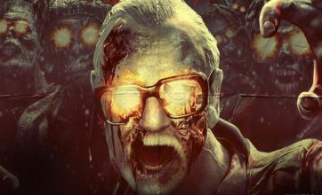 Win Call Of Duty: Black Ops 'Call Of The Dead' downloads and posters