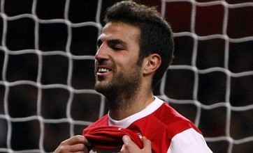 Cesc Fabregas 'too expensive' for AC Milan, says Adriano Galliani