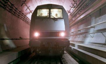 Fatal bacteria found on Scottish trains