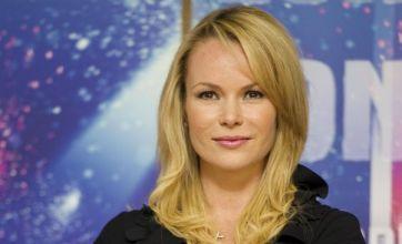 Amanda Holden: Cheryl Cole will 'regret' not returning to UK X Factor