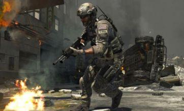 Games Inbox: Call Of Duty tech, the desks of L.A. Noire, and Solar Jetman