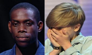 Britain's Got Talent: Ronan Parke and Paul Gbegbaje through to the final
