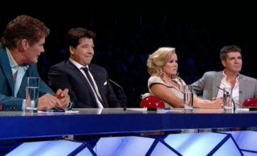 Britain's Got Talent semi-final pulls in record 13.5million viewers