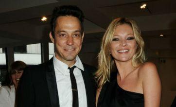 Kate Moss hires Mario Testino for wedding photos