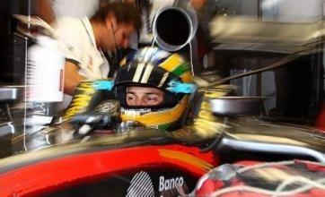 Senna documentary will move racing fans, says Bruno Senna