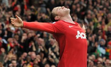 Wayne Rooney 'wants to be Britain's Got Talent judge'