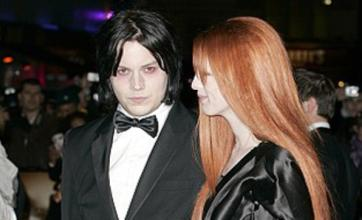 Jack White and Karen Elson celebrate split with divorce party