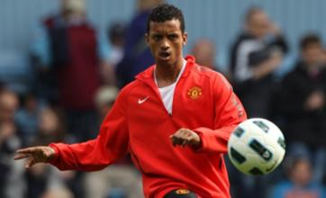 Nani 'to be offered to Inter Milan' as Man United close on Ashley Young