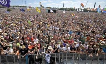 Glastonbury 2011 full stage times revealed