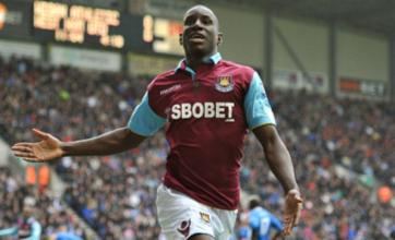 Demba Ba completes Newcastle transfer as Leon Best 'nears exit'