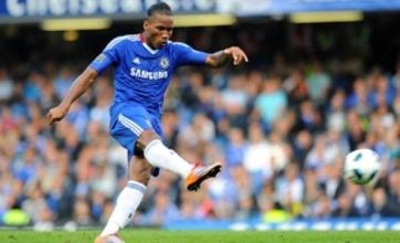 Didier Drogba 'lined up for Chelsea to Malaga transfer'