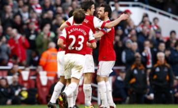 Alisher Usmanov raising Arsenal stake 'increases prospect of spending spree'