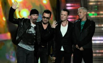 U2 unsure which songs to play in Glastonbury headline set