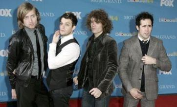 Brandon Flowers: The Killers have five new songs ready
