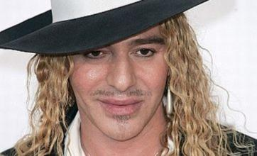 John Galliano in court for anti-Semitism abuse trial