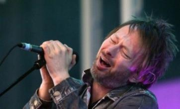 Clive Deamer joins Radiohead for surprise Glastonbury 2011 performance
