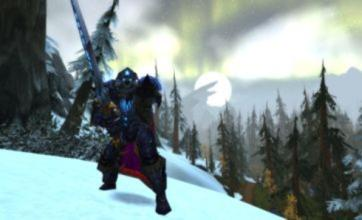 World of Warcraft now free to play for 20 levels